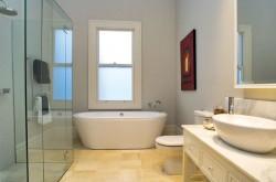 Rénovation Nice salle de bain
